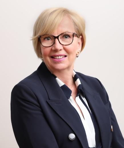 Marjolaine Gingras
