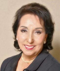 Patricia Diaz Acevedo