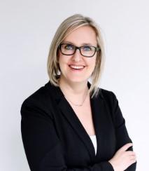 Julie Nadeau