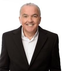 André Blackburn