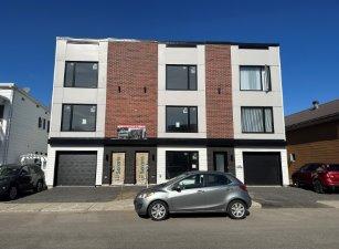 Maison à étages à Québec (Les Rivières), Québec ville et banlieues - 136 Av. Proulx