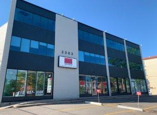 Location d'espace commercial/Bureau à Sainte-Foy/Sillery/Cap-Rouge (Québec), Québec ville et banlieues - 2383 Ch. Ste-Foy