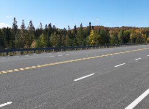 Terrain vacant à Notre-Dame-de-la-Merci, Lanaudière -  Route 125
