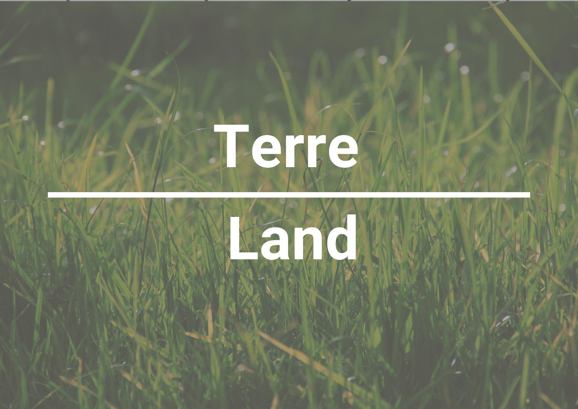 Terrain vacant à vendre, Québec